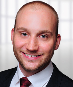 Alexander Rautzenberg, Lead Business Consultant bei der msgGillardon AG