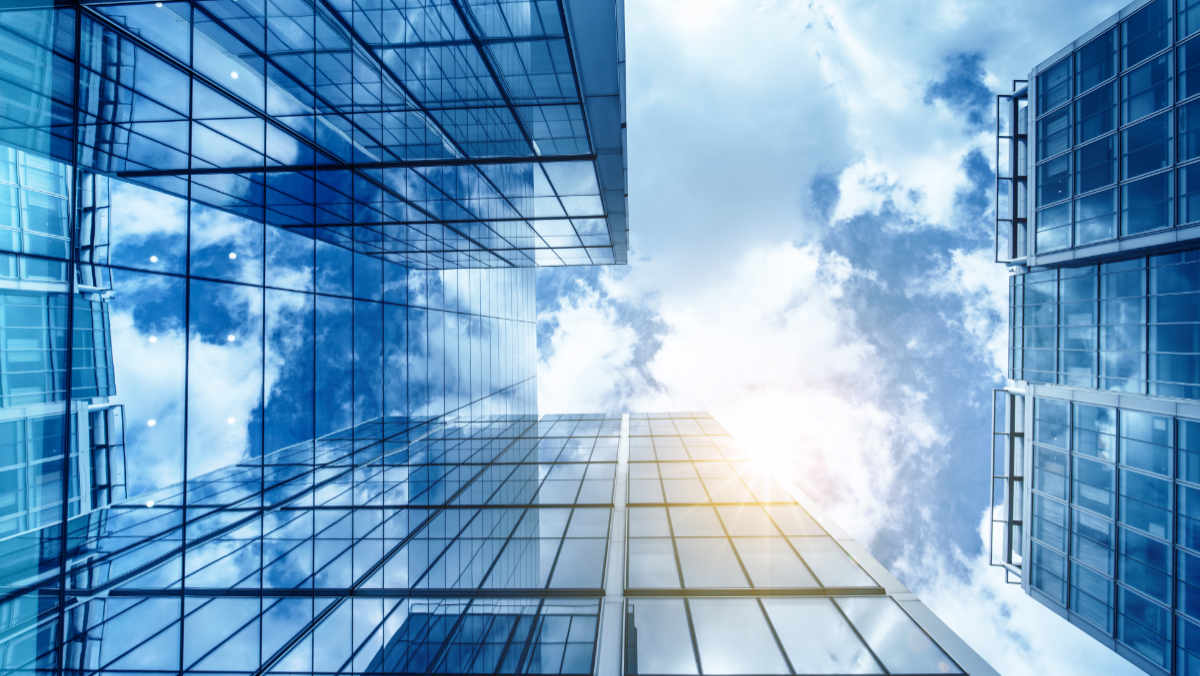 Banking Plattform on Cloud