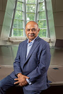 Arvind Krishna, CEO IBM