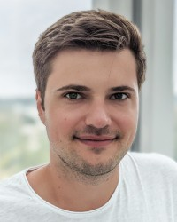 Christian Müller, Business Analyst bei der knowis AG