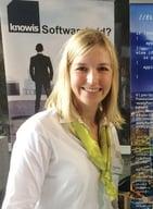 Claudia Hofmann, Karriere-Kontakte, Uni Regensburg