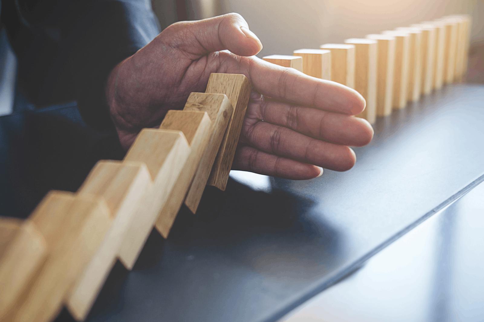 Notfallmanagement: Digitale Business Impact Analyse