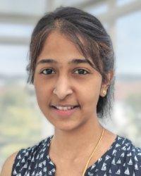 Prathibha Harihara