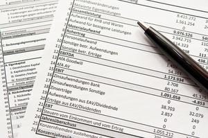 Lösungsplattform für Bilanzanalyse im Firmenkreditgeschäft