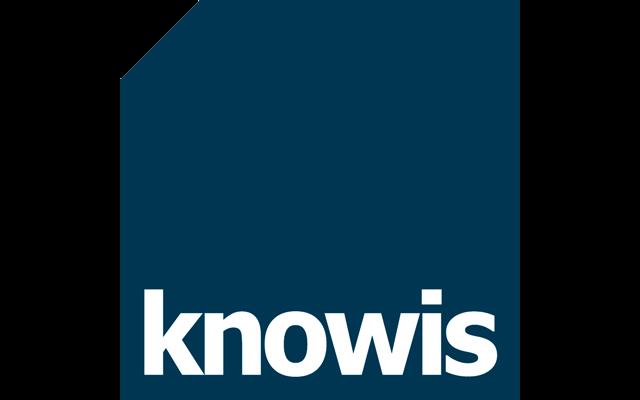 Logo der knowis AG