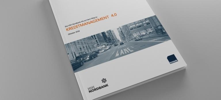 Die HSH Nordbank AG auf dem Weg zu Kreditmanagement 4.0