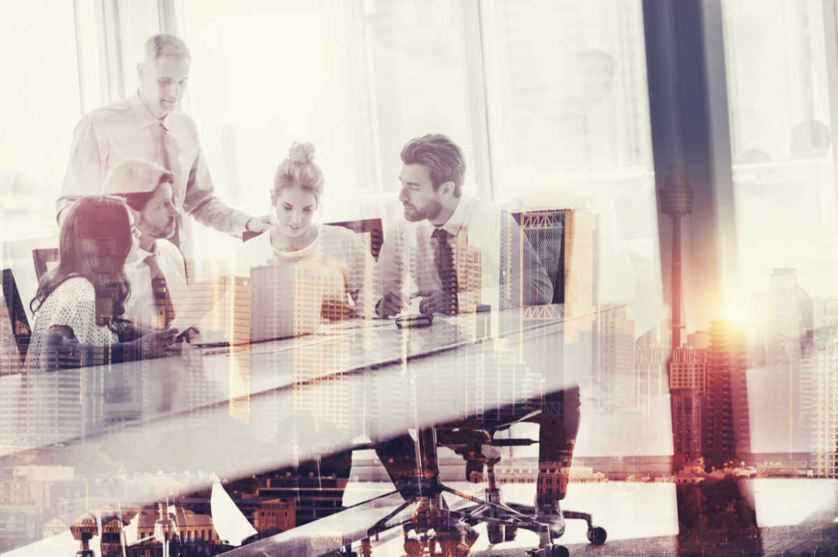 The most important stakeholders in the digital transformation of finance