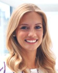 Vanessa Vouilleme - Business Analystin bei knowis