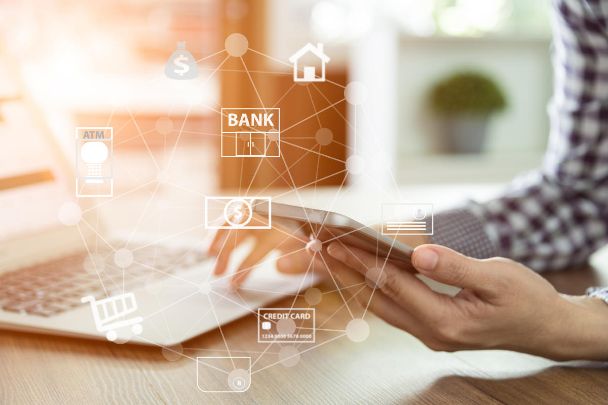 API-Banking: More Than Open Banking