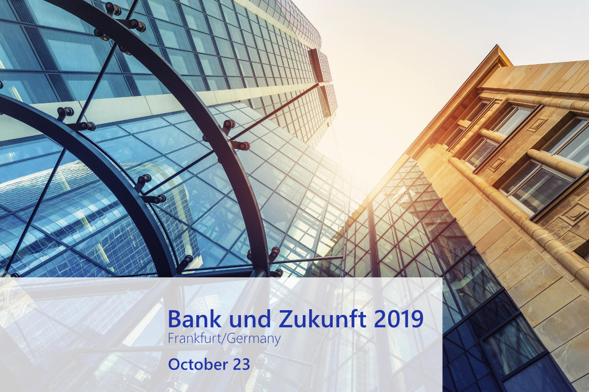'Bank und Zukunft' 2019: Open Banking Continues to Gain Relevance