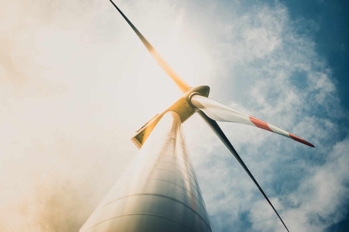 Energiewende Windkraft Banken