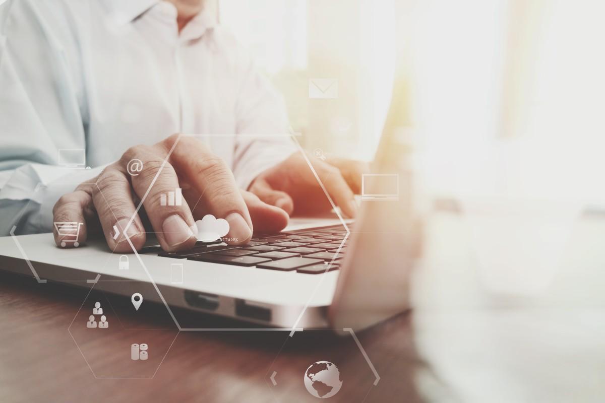 Mit intelligenter Automatisierung zur Bank der Zukunft