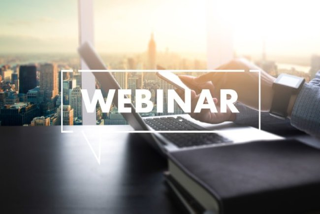 Webinar: Next Generation Banking Solutions in Practice