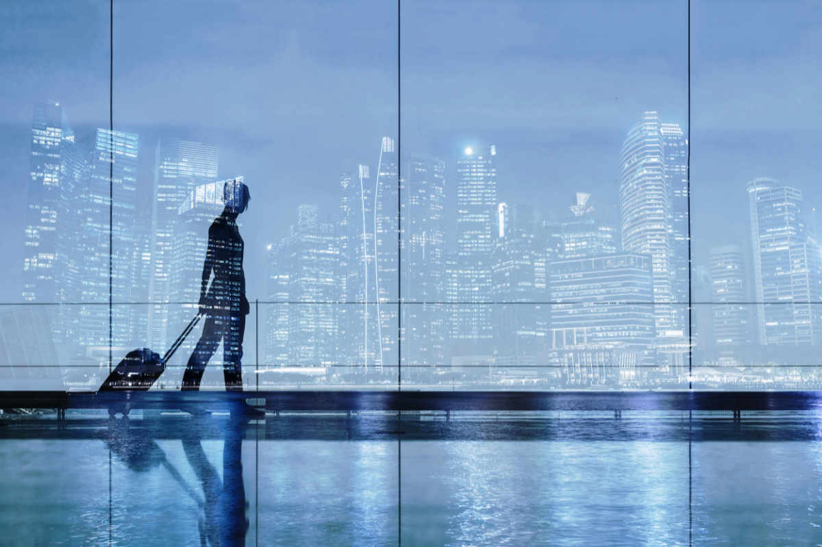 Corporate Banking - der Nachzügler der digitalen Revolution